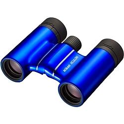 ニコン ACT018X21BL ACULON T01 8×21 ブルー