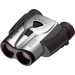 ニコン ACT11SL Nikon 双眼鏡 ACULON T11 8-24×25 Silver