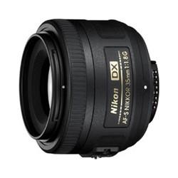 ioPLAZA【アイ・オー・データ直販サイト】ニコン AFSDX35G ニコン 交換レンズ AF-S DX NIKKOR 35mm F1.8G