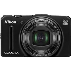 ニコン COOLPIXS9700BK ニコン クールピクス S9700 BK プレシャスブラック