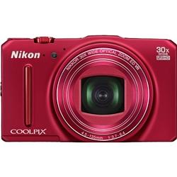 ニコン COOLPIXS9700RD ニコン クールピクス S9700 RD ヴェルヴェットレッド