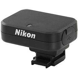 ioPLAZA【アイ・オー・データ直販サイト】ニコン GPN100 GPSユニット GP-N100