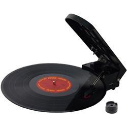 ノバック NV-RP005U 超小型ポータブルレコードプレイヤー 兼 USB接続レコードデジタル変換機 SOUNDWICH