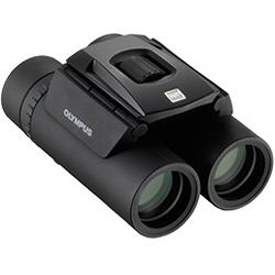 オリンパス 10x25WPII BLK 双眼鏡 10x25WPII BLK(ブラック)