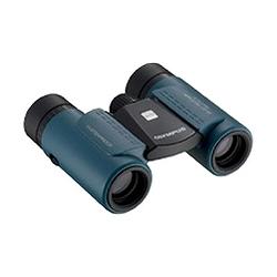 ioPLAZA【アイ・オー・データ直販サイト】オリンパス 8X21RCIIWP BLU 双眼鏡 8X21RCIIWP BLU(スレイトブルー)