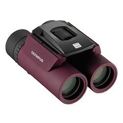 オリンパス 8x25WPII PUR 双眼鏡 8x25WPII PUR(ディープパープル)