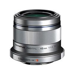オリンパス ET-M4518 マイクロフォーサーズ用 M.ZUIKO DIGITAL 45mm F1.8