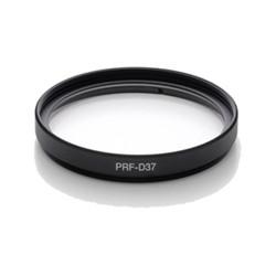 オリンパス PRFD37 マイクロフォーサーズ用 プロテクトフィルター37mm