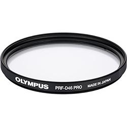 オリンパス PRF-D46PRO プロテクトフィルター PRF-D46PRO