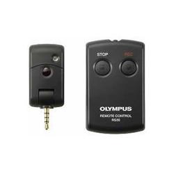 オリンパス RS30W LS-10用リモコン RS30W