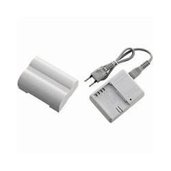 オリンパス SBLM-5 リチウムイオン充電池充電器セット SBLM-5