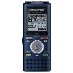 オリンパス V-822 BLU ICレコーダー Voice-Trek V-822ブルー