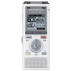 オリンパス V-822 WHT ICレコーダー Voice-Trek V-822ホワイト