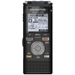 オリンパス V-823 BLK ICレコーダー Voice-Trek V-823ブラック