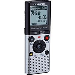 オリンパス Voice-Trek VN-702PC ポータブルICレコーダー