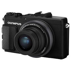 オリンパス XZ-2BLK デジタルカメラ STYLUS XZ 2ブラック