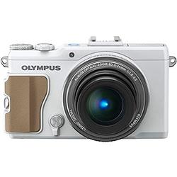オリンパス XZ-2 WHT デジタルカメラ STYLUS XZ-2 ホワイト 1200万画素 光学4倍ズーム
