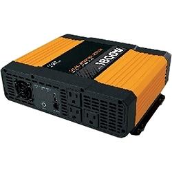 オウルテック NO.488 DC/ACコンバーター 2000