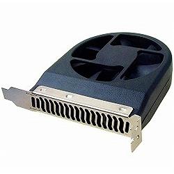 オウルテック OWL-FY08PCI PCIスロット用システムクーラー ブロアーファン搭載
