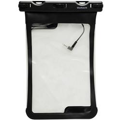 オウルテック OWL-MAWP06(BK) Waterproof Tablet Case