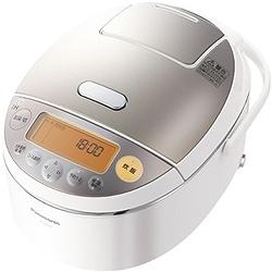 パナソニック 圧力IHジャー炊飯器 SR-PX101-P 炊飯器