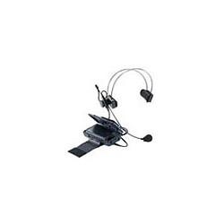 パナソニック WX-4370B 800MHz帯ワイヤレスインストラクター用マイクロホン