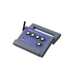 パナソニック WX-4700 800MHz帯PLLポータブルワイヤレス送信機