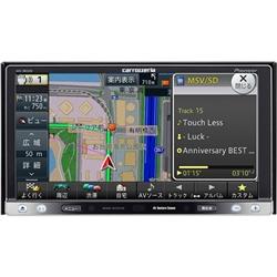 パイオニア AVIC-MRZ099 7V型ワイドVGA地デジTV/DVD-V/CD/Bluetooth/SD/チューナー・AV一体型メモリーナビ