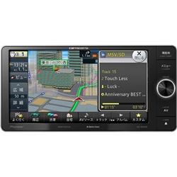 パイオニア AVIC-MRZ099W 7V型ワイドVGA地デジTV/DVD-V/CD/Bluetooth/SD/チューナー・AV一体型メモリーナビ
