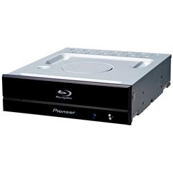 パイオニア BDR-S08J-BK BDXL対応 SATA内蔵BDライター ピアノブラック(つやあり)