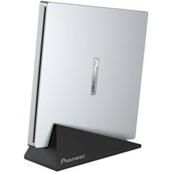 パイオニア BDR-XU02J BDXL対応 USB2.0接続 外付型ポータブルBD/DVD/CDライター