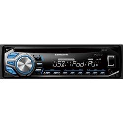 パイオニア DEH-490 CD/USB/チューナー・メインユニット