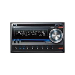 パイオニア FH-P530MD-B MD / CD / チューナー・WMA / MP3 / AAC / WAV対応メインユニット