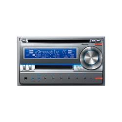 パイオニア FH-P530MD-S MD / CD / チューナー・WMA / MP3 / AAC / WAV対応メインユニット