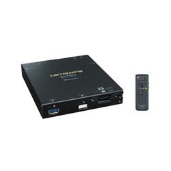 パイオニア 地上デジタルTVチューナー GEX-P70DTV カーテレビ・AVユニット