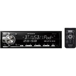 パイオニア MVH-790 Bluetooth/USB/チューナー・メインユニット