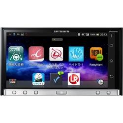パイオニア SPH-DA99 7V型ワイドVGA地デジ/DVD-V/CD対応スマートフォンリンクアプリユニット