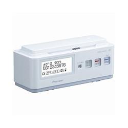 パイオニア TF-FN2000-W デジタルコードレス留守電 フル101タイプ ホワイト TF FN2000 W