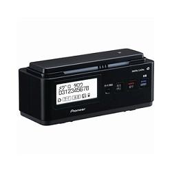 パイオニア TF-FN2005-K デジタルコードレス留守電 フル101タイプ ブラック TF FN2005 K