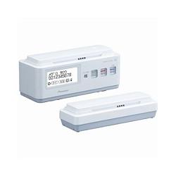 パイオニア TF-FN2020-W デジタルコードレス留守電 フル102タイプ ホワイト TF FN2020 W