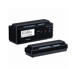 パイオニア TF-FN2025-K デジタルコードレス留守電 フル102タイプ ブラック TF FN2025 K