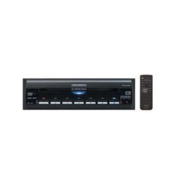 パイオニア XDV-P70 6ディスクマルチDVD-V / VCD / CD・WMA / MP3対応プレーヤー