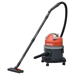 アマノ JW-15 業務用乾湿両用掃除機