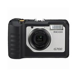リコー G700 デジタルカメラ G700