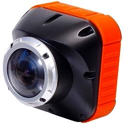 サンコ LY63WBHD 防水フルHDスポーツビデオカメラ