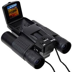 サンコ UDSD8M3 デジカメ付き双眼鏡800