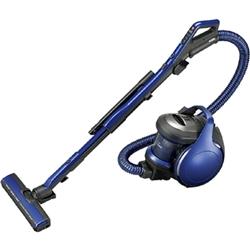 シャープ EC-VX500-A 遠心分離サイクロン掃除機 HEPAフィルター搭載 ブルー系
