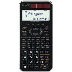 シャープ EL-5160J-X プログラマブル関数電卓 10桁473関数