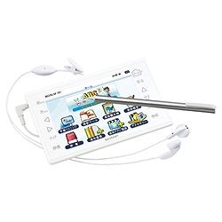 シャープ PW-GX300 音から学べる英語学習ツール 5型カラー液晶搭載電子辞書