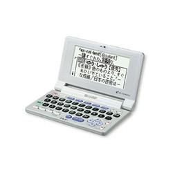 シャープ PW-M100 電子辞書